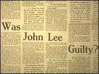 Was John Lee Guilty?