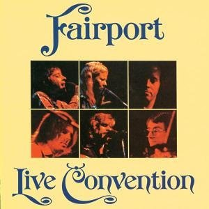 live convention 1974